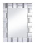 Casa Padrino Luxus Wohnzimmer Wandspiegel 84 x H. 112 cm - Luxus Möbel & Accessoires