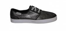 Circa Skateboard Damen Schuhe Indie Silver/White