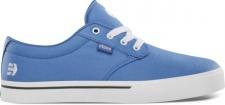 Etnies Skateboard Schuhe Jameson 2 Eco Blue/White/Gum Etnies Shoes