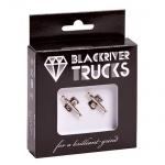 Blackriver Trucks 2.0 Super silver