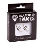 Blackriver Trucks 2.0 Bright white