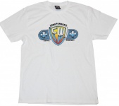 Independent Truck Company Skateboard FW T-Shirt White