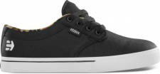 Etnies Skateboard Damen Schuhe Jameson 2 Black/Brown Etnies Shoes