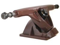 MySkateBrand Longboard Downhill Achse 180mm Brown (Preis Pro Achse)