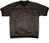 aem´kei Skateboard T-Shirt dark Grey PoloShirt