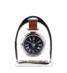 Casa Padrino Designer Luxus Uhr 49 Regent Street London 18 x 5 x H. 24, 5 cm - Edel & Prunkvoll