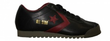 Converse Sneakers Schuhe Rapid Black/ Bordeaux/ Grey Sneakers Shoes