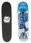 Koston Skateboard Komplettboard Guitar Player 8.25 x 32.5 inch - Komplett Skateboard