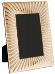 Casa Padrino Luxus Tisch-Bilderrahmen 6er Set Roségold 17, 5 x H. 22, 5 cm - Luxus Qualität