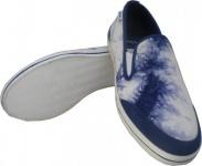 Etnies Slipper Chambosa Blue/White EU 37.5 - 1B Ware