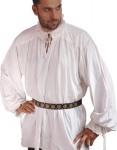 David Herriot Piraten Shirt - White