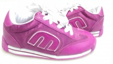 Etnies Skateboard Schuhe Lo-Cut 2 Hot Pink