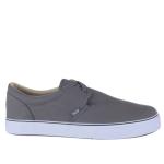 VANS Classic Slip On Indigo Tropical Sneaker abriebfest
