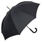 Jean Paul Gaultier Luxus Designer Regenschirm in elegantem schwarz - Luxus Design - Eleganter Stockschirm