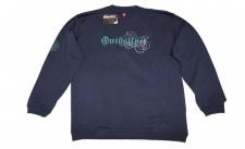Quiksilver Skateboard Basic Sweat Navy