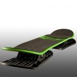 Snoglide Snowskate Snowdeck - Profi Snowskate Top Snowboard