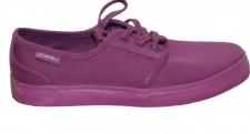 Circa Skateboard Damen Schuhe Crip Purple 1 B Ware