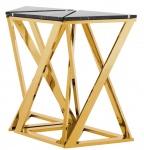 Casa Padrino Designer Konsole 3er Set Gold 95 x 41 x H. 80, 5 cm - Luxus Kollektion