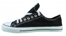 Osiris Skateboard Schuhe 1904 Black/ White