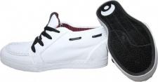 Osiris Skateboard Schuhe Boater 2 White/Black Sneaker Shoes