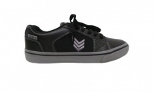 Vox Skateboard Schuhe Duffy Black/Black/Grey