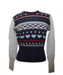 Ragwear Skateboard Knitweare Sweaters Kara
