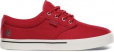 Etnies Skateboard Schuhe Jameson 2 Eco Red/Grey Etnies Shoes