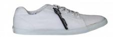 SUPRA Skateboard Schuhe Cuttler White 1B Ware
