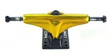 Core Skateboard Achsen Set 5.0 gold/schwarz (2 Achsen)
