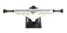 Core Skateboard Achsen Set 5.0 silber/schwarz (2 Achsen)