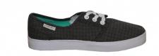 Circa Skateboard Damen Schuhe Indie Grey/white