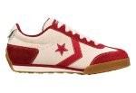 Converse Damen Schuhe MT Star 1 OX Prch/Brnt/Rd Skateboard Sneakers Shoes