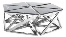 Casa Padrino Designer Couchtisch Set - Luxus Kollektion