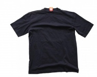 I-path Skateboard T-Shirt Blue 1 B ware