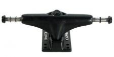 Core Skateboard Achsen Set 5.0 schwarz/schwarz (2 Achsen)
