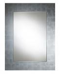Casa Padrino Luxus Spiegel Silber 80 x H. 105 cm - Wohnzimmermöbel