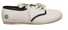 Etnies Damen Skateboard Schuhe Brigade White