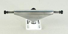 Core Skateboard Achsen Set 5.3 silber/weiß (2 Achsen)