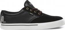 Etnies Skateboard Schuhe Wilko Jameson 2 Black Etnies Shoes