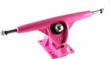 RANDAL Longboard Skateboard Achse RII-150 - 150mm pink - 50° / pro Stück