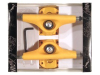 Krown Skateboard Achsen Set 5.0 orange (2 Achsen)