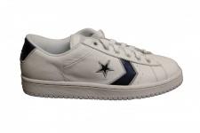 Converse Skateboard Schuhe Ev Pro 2 Ox White/Navy/Penguin Sneakers Shoes
