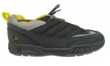 Vision Street wear Skateboard Schuhe Since 1976 Grey/Yellow