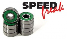 Speedfreak ABEC-5 8-Ball Skateboard Kugellager