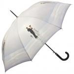 """Designer Regenschirm Jack Vettriano """" Tanz mit mir"""" - Eleganter Stockschirm - Automatikschirm"""