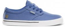 Etnies Skateboard Schuhe Jameson 2 Eco Blue/White Etnies Shoes