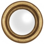 Casa Padrino Barock Spiegel / Wandspiegel Antik Gold - Verschiedene Größen - Barockmöbel
