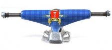 Grind King Skateboard Achsen Set 5.0 LOW CREST Pro Danny Castillo (2 Achsen)