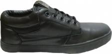 Osiris Skateboard Schuhe -- Chaveta - Black B&E
