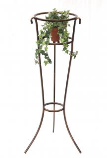 Blumensäule Art.249 Blumenständer 100cm Pflanzsäule Pflanzständer Blumenhocker